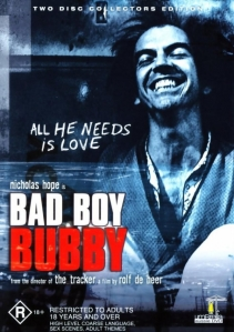 SHH - BAD BOY BUBBY - Cult Cinema Nights - 2nd JAN